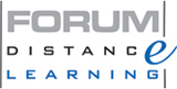Logo des Forums Distance Learning